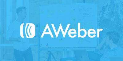 AWeber Now Supports the Elementor WordPress Plugin