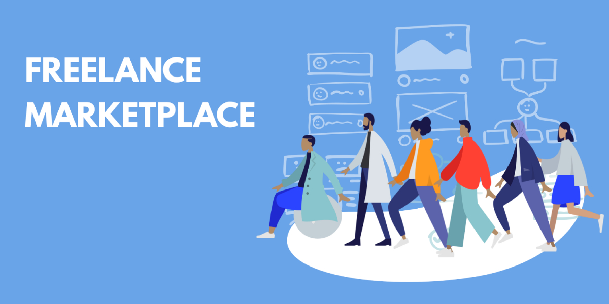 Top Marketplace For Freelane